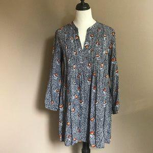❤️ One piece long sleeve dress